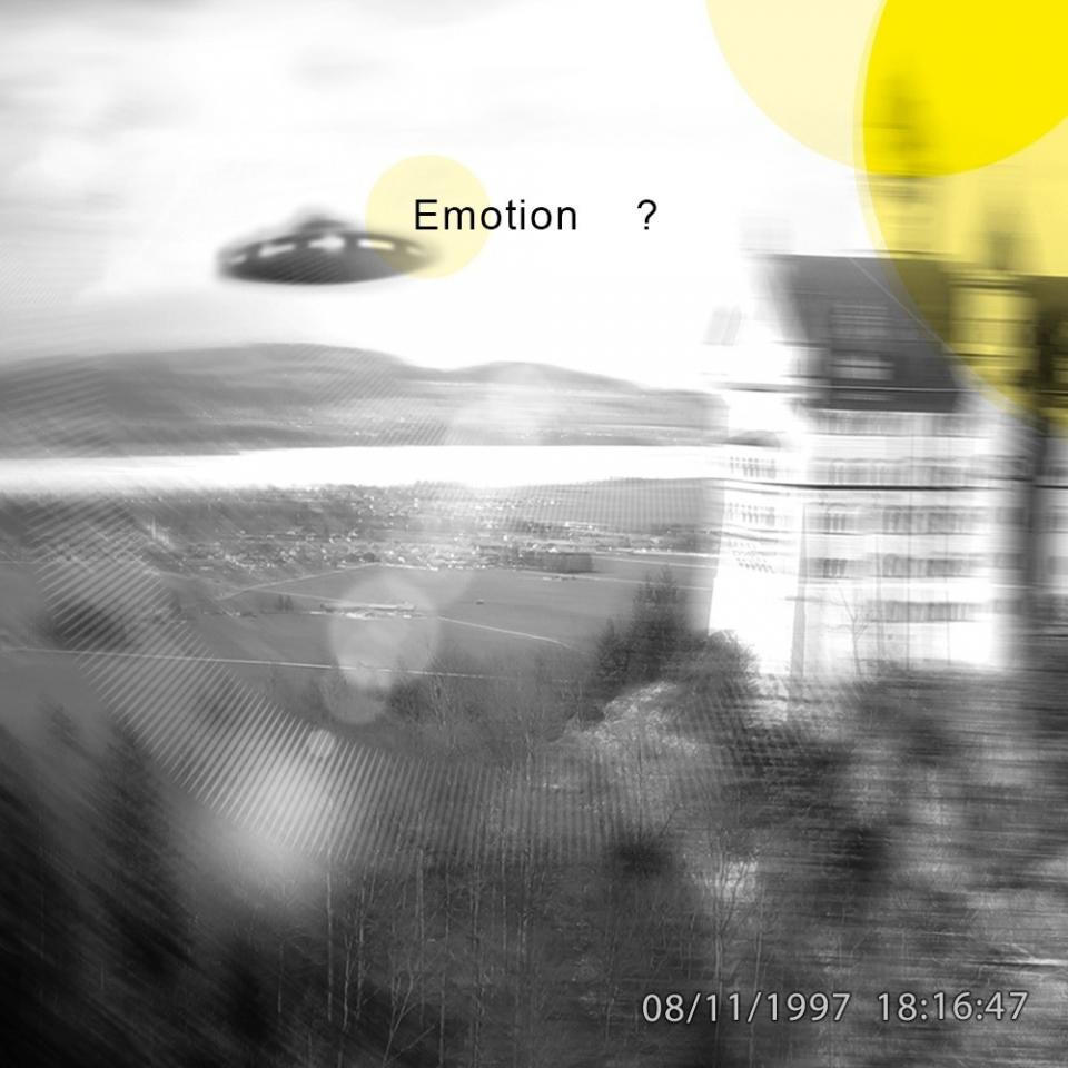 Emotion, damit beginnt Werbung!