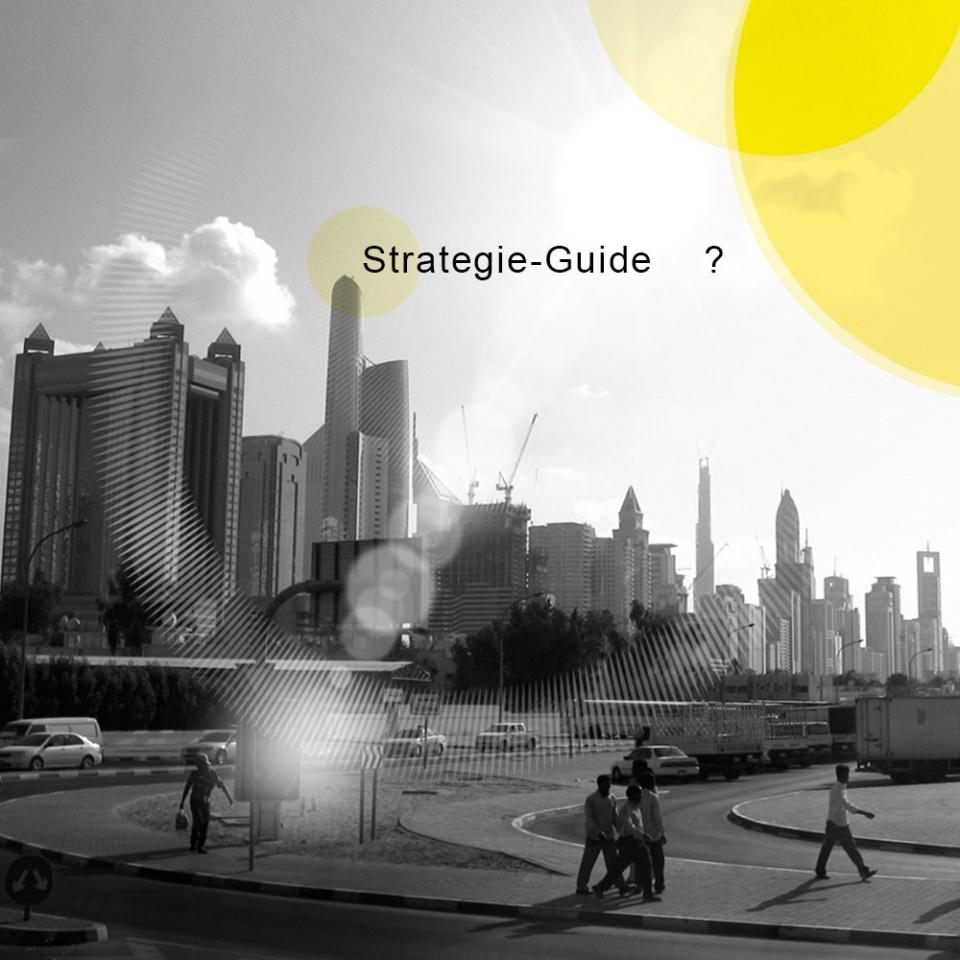 Marketing Strategie erreicht Marketingziele!