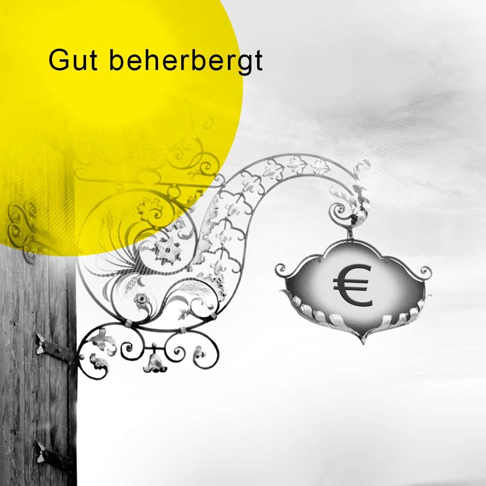 sonnenfroh werbeagentur Altenriet - Agentur Gut beherbergt