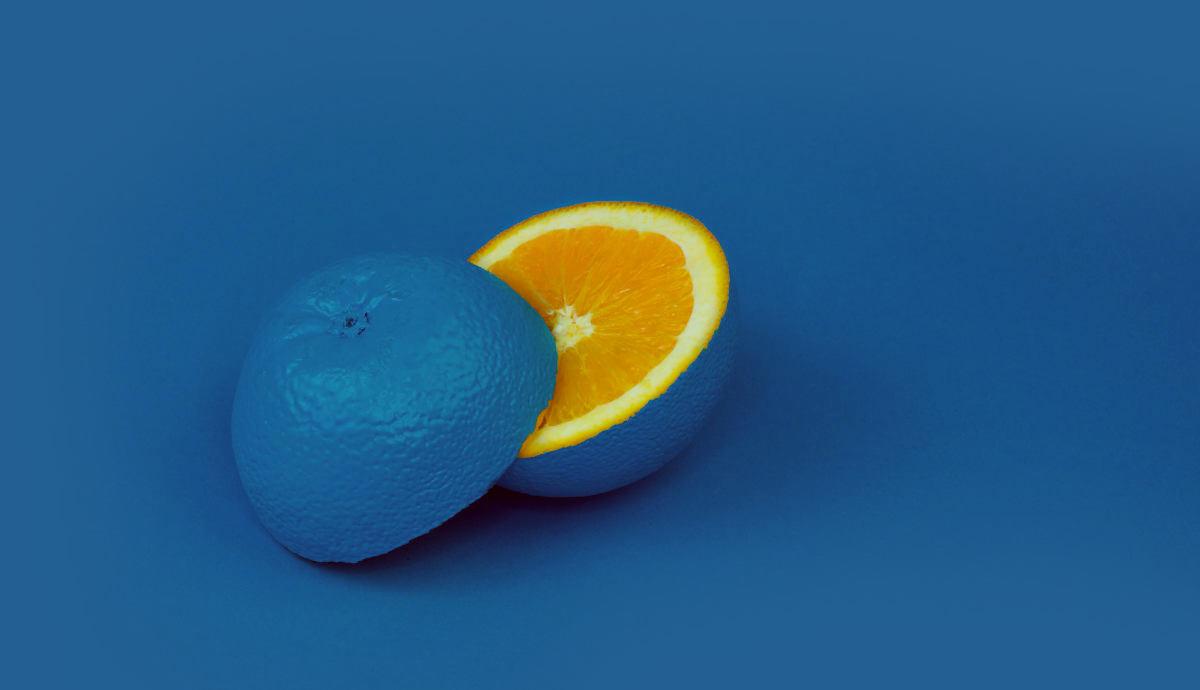 Farbe des Jahres 2020 ist Classic Blue