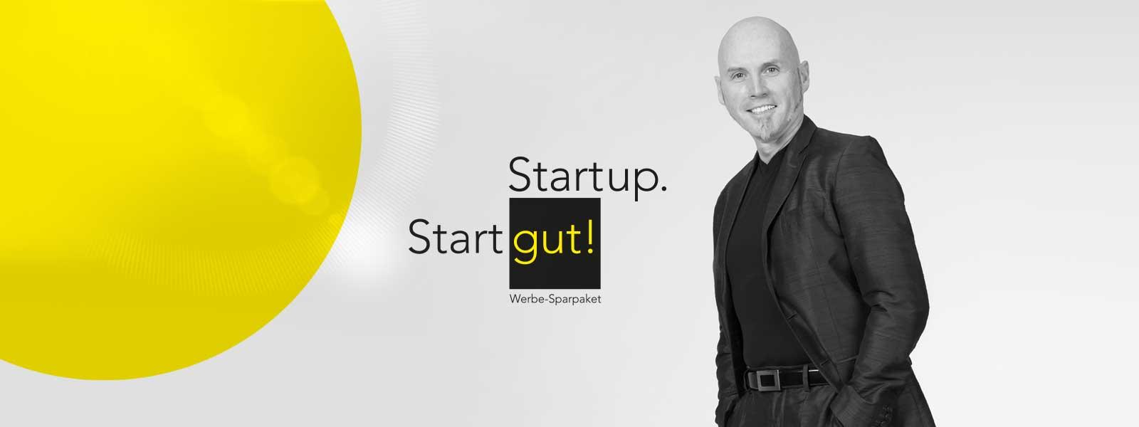 sonnenfroh werbeagentur Altenriet - Startup