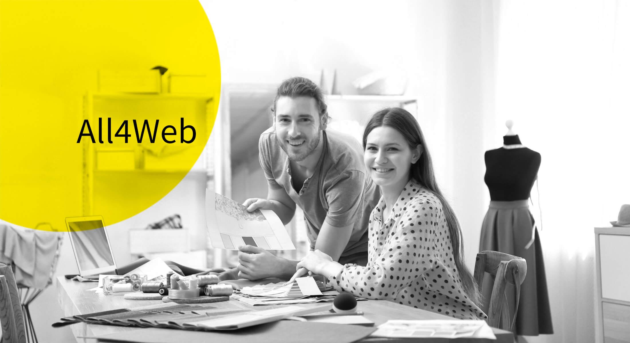 Webagentur für Webdesign. Webseiten. Online Marketing. Social Media. Customer Journey