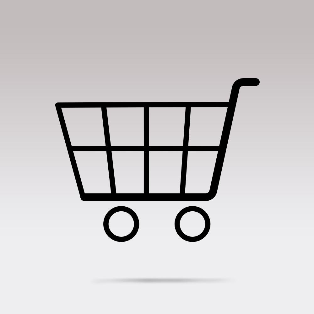 Webshop mit Warenkorb und Bezahlsystem