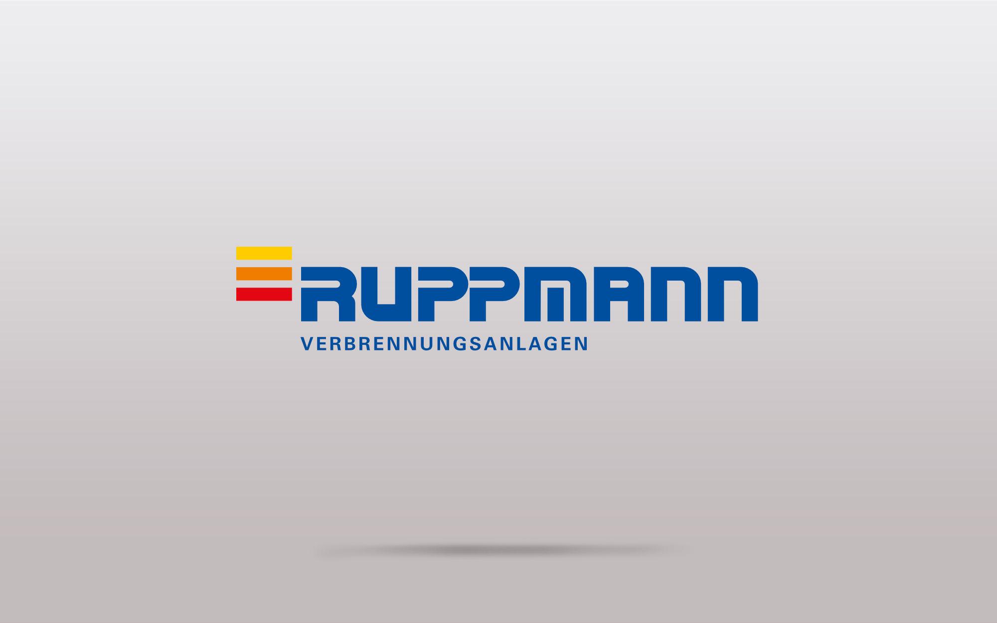 Ruppmann – Relaunch Firmenauftritt