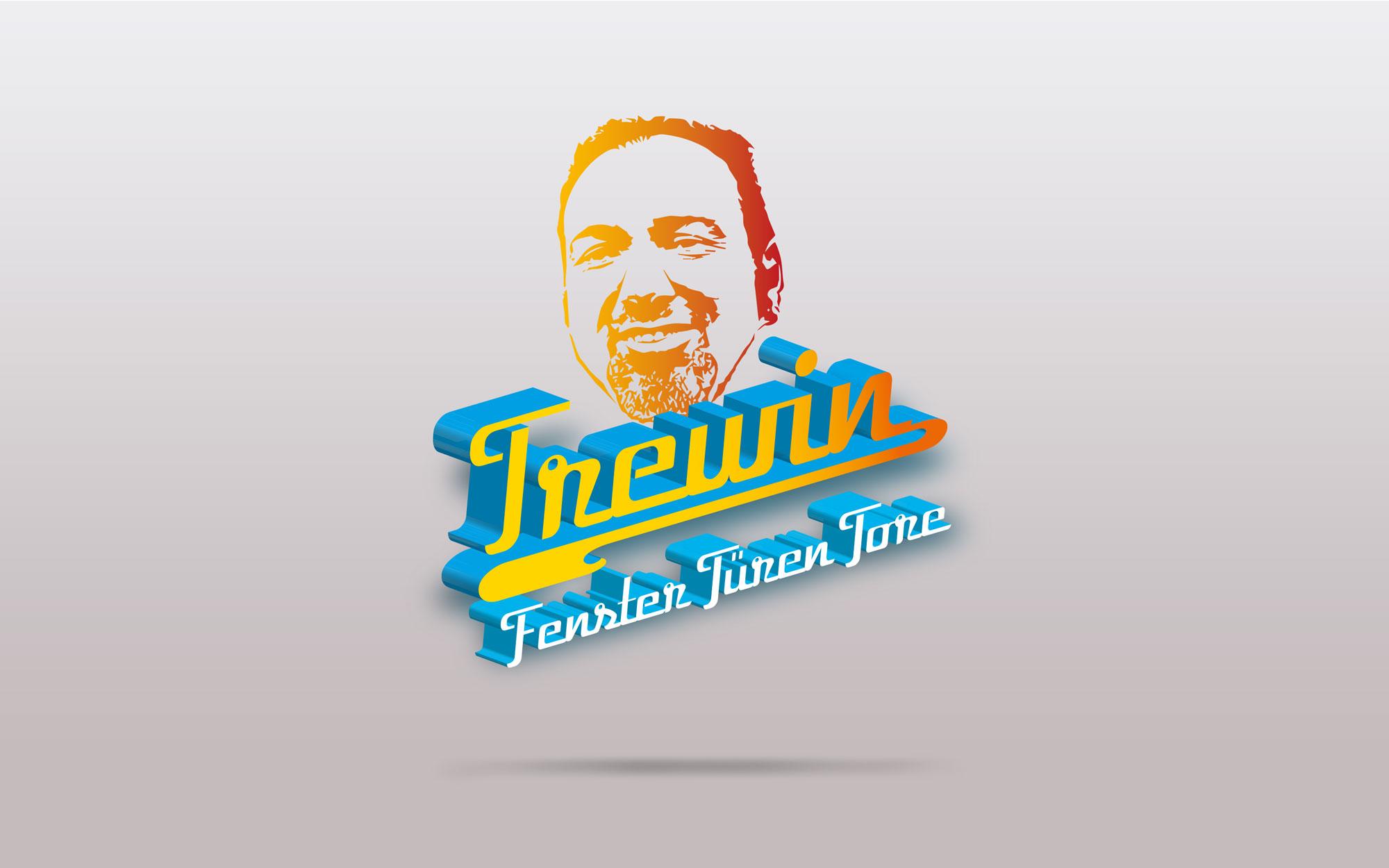 Trewin Grafik Design und Werbung KeyVisual
