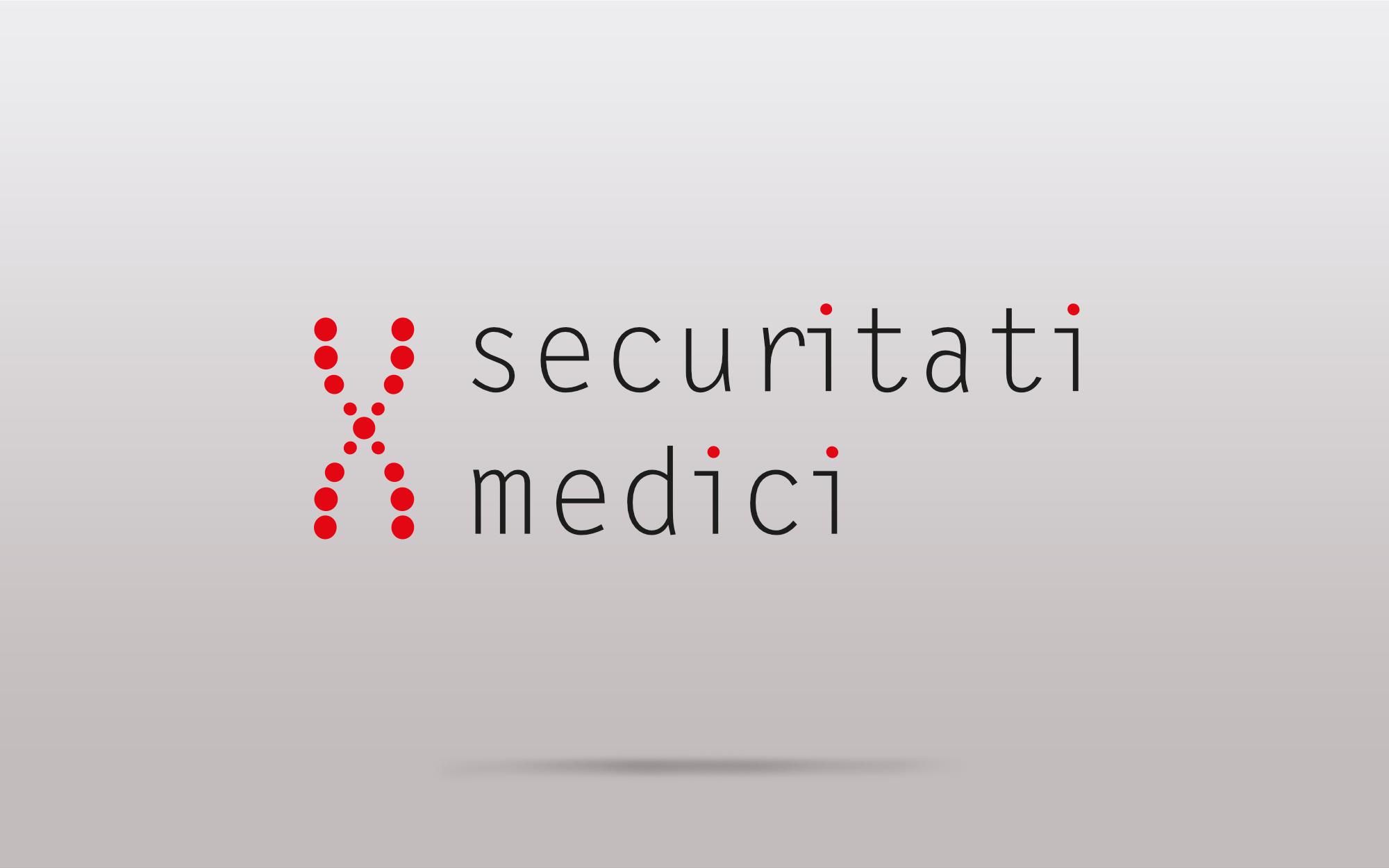 securitati medici - Logo