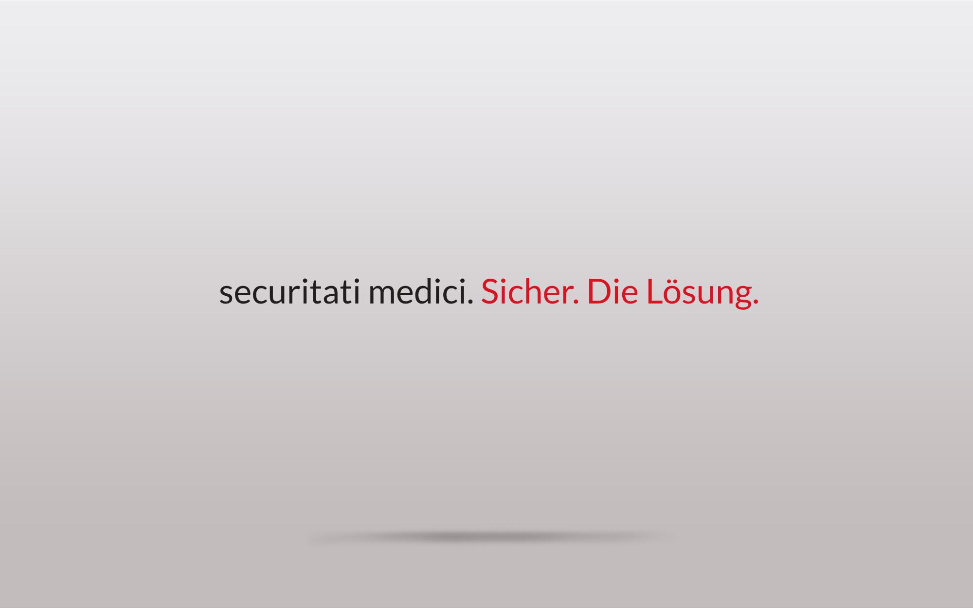 securitati medici - Claim