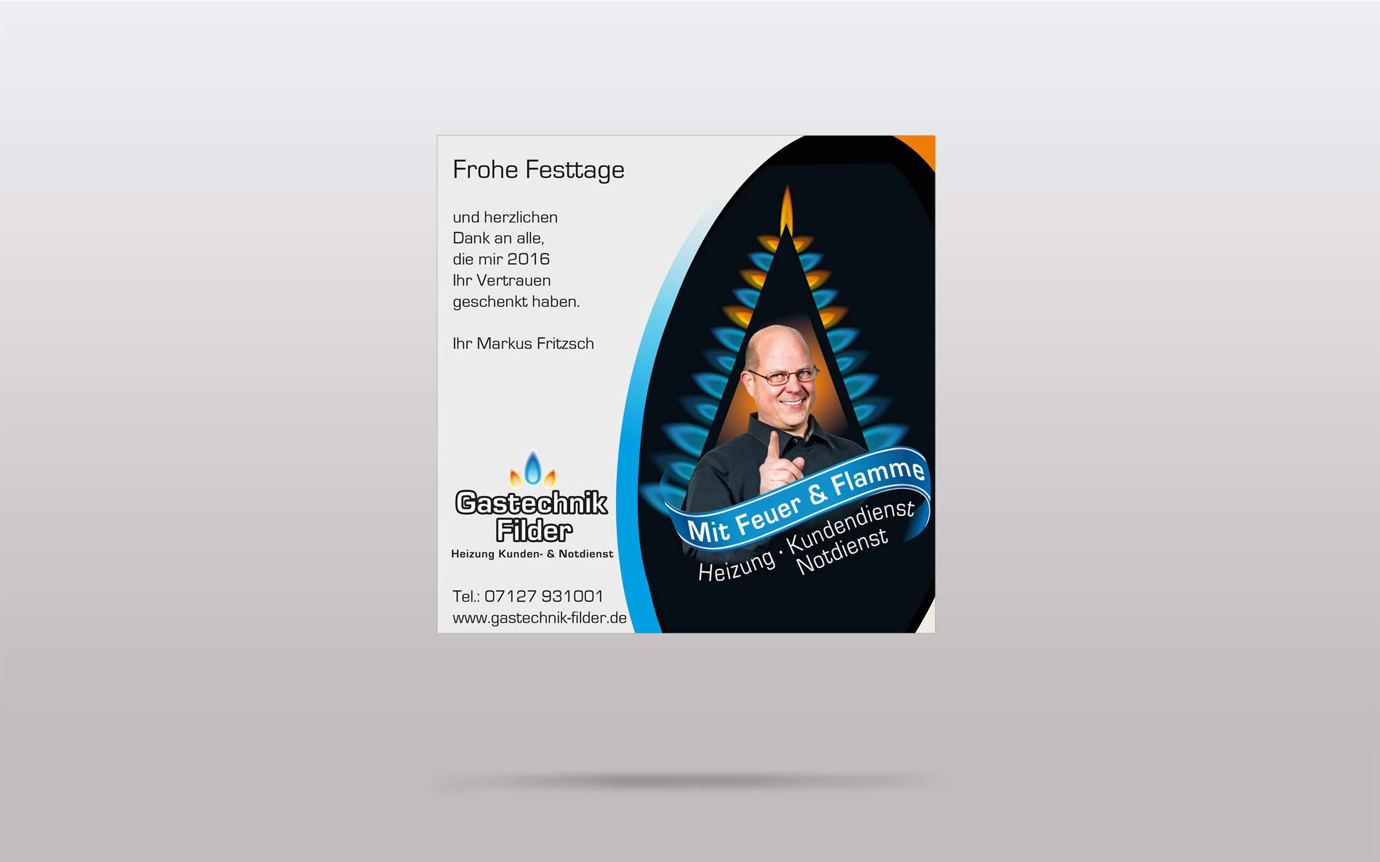 Fritzsch Corporate Design