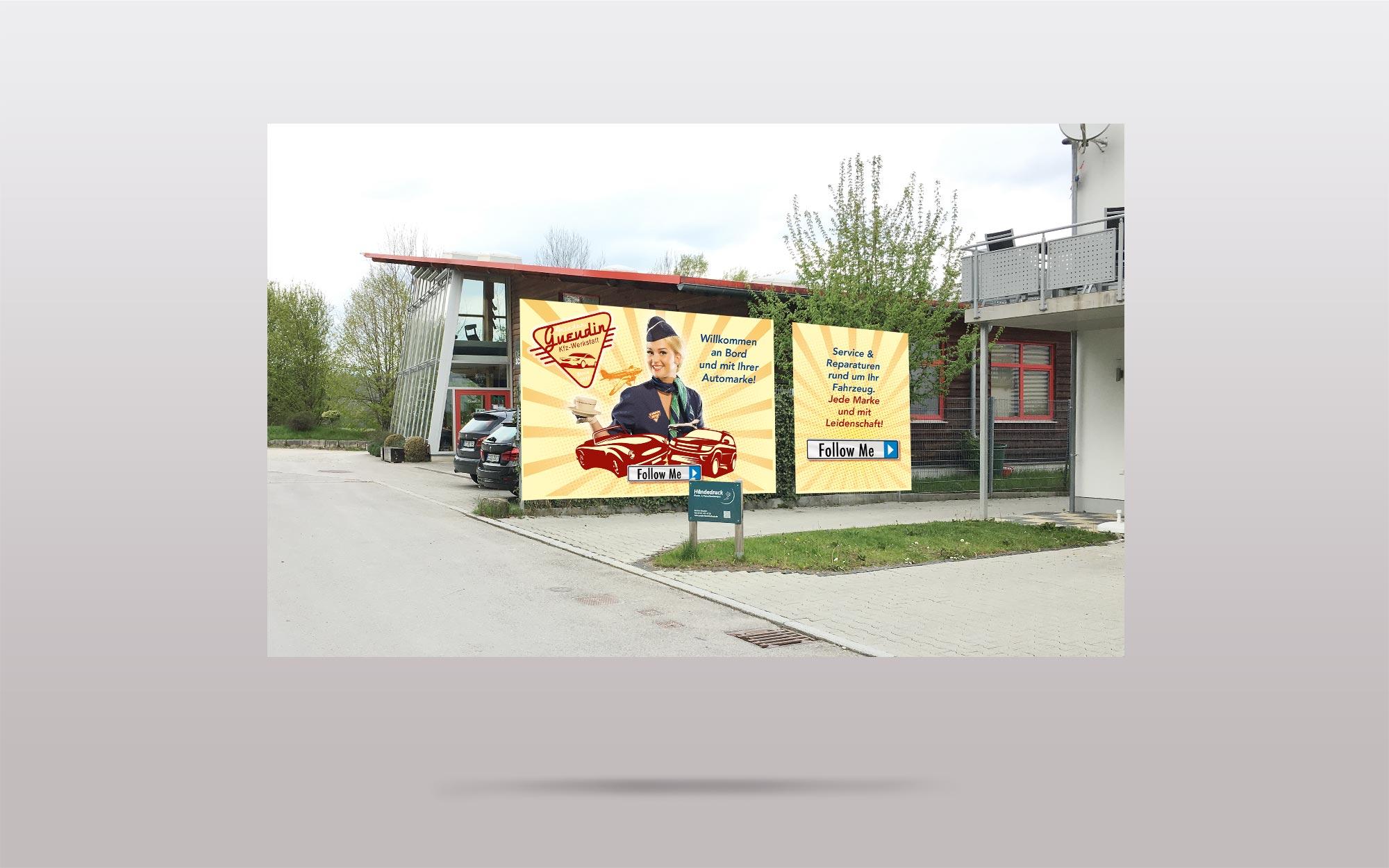Frieder Gueudin StartUp