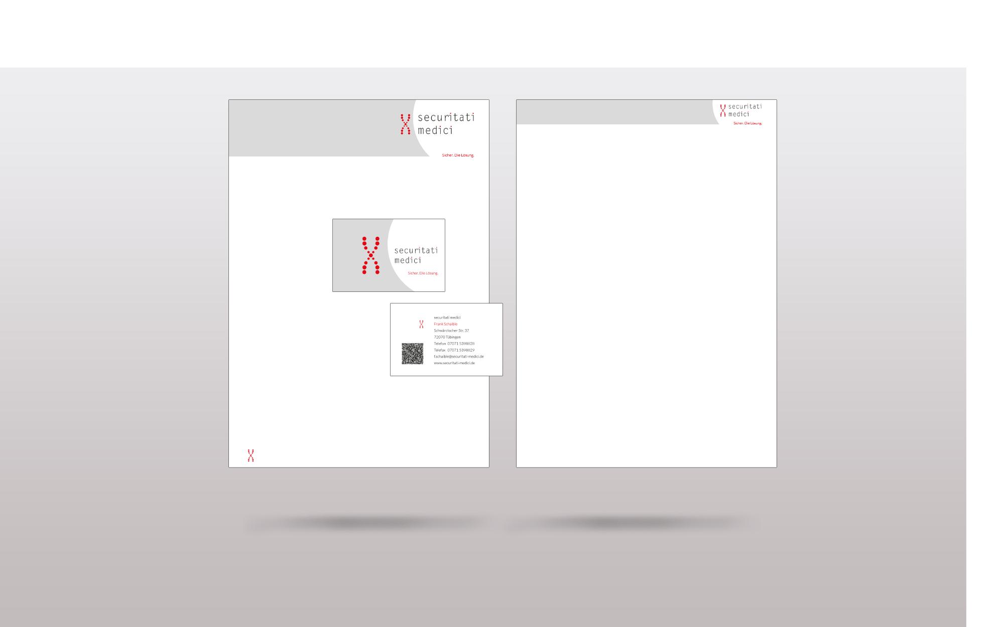 Portfolio Geschäftsausstattung - securitati-medici03