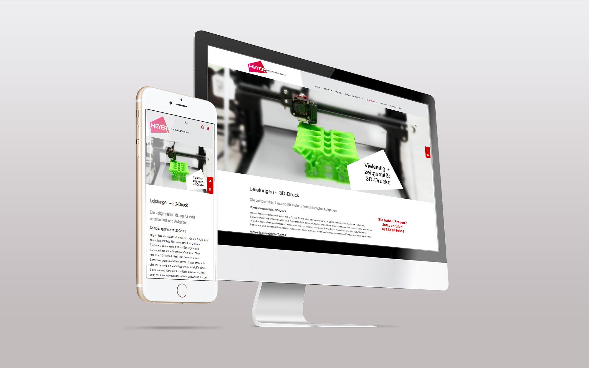 Portfolio Webseite - Meyer Steuerungstechnik01
