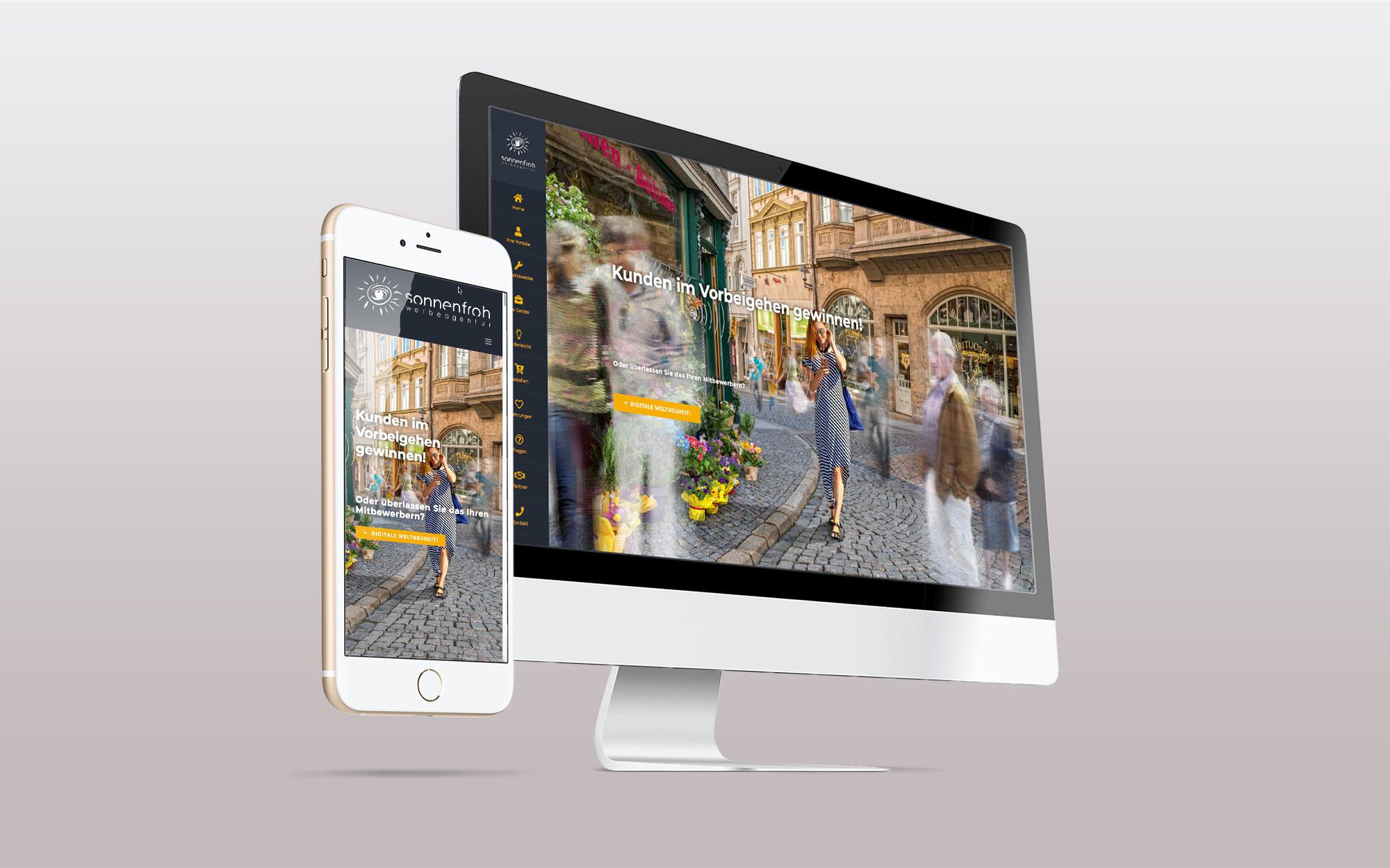 Royaltie - digitales und mobiles Marketing
