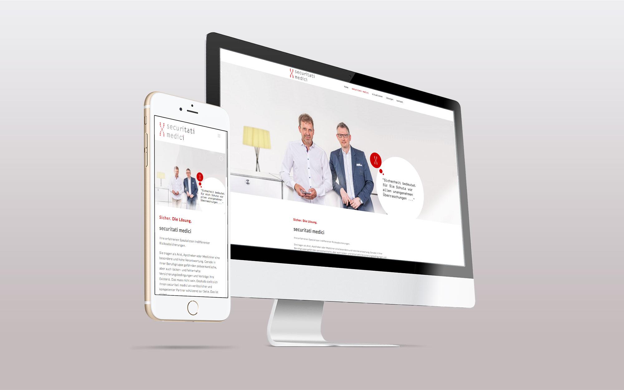 Webdesign securitati medici01