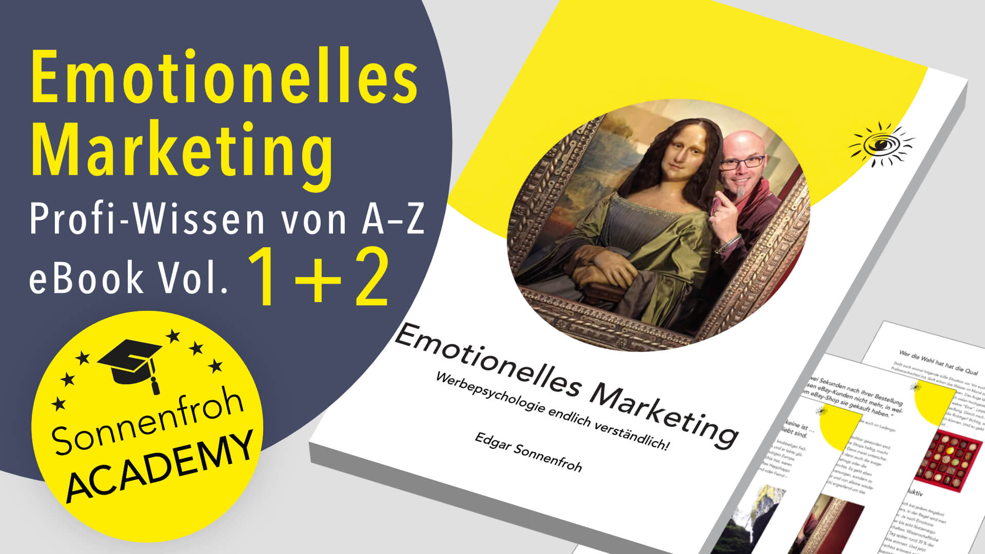 eBook - Emotionelles Marketing - Sonnenfroh ACADEMY