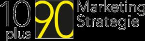 10plus90 Erfolgsstrategie Marketing Strategie