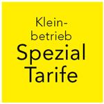 Spezial-Tarife für Kleinunternehmen von sonnenfroh werbeagentur